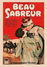 Beau Sabreur (1928)