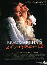 Beaumarchais, el insolente (1996)
