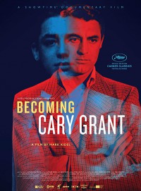 Becoming Cary Grant (2017)
