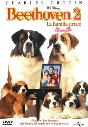 Beethoven 2: La familia crece (1993)