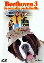 Beethoven 3: de excursión con la familia (2000)