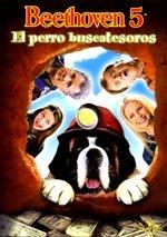 Beethoven 5. El perro buscatesoros