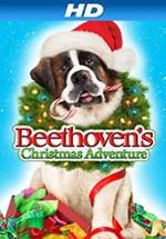 La aventura navideña de Beethoven