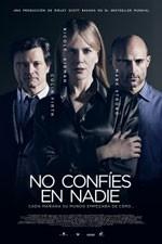 No confíes en nadie (2014)