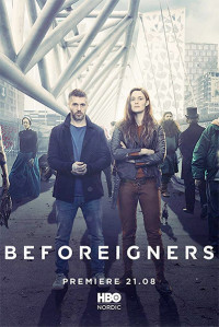 Los visitantes (Beforeigners) (2018)