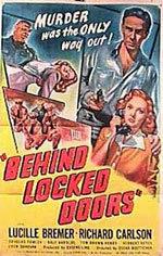 Behind Locked Doors