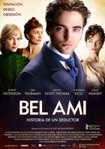 Bel Ami, historia de un seductor (2011)