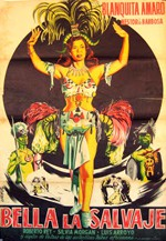 Bella, la salvaje (1952)