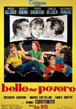 Guapas, pero pobres (1957)