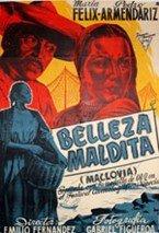 Belleza maldita (1948)