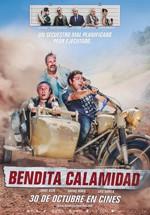 Bendita calamidad (2015)