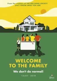 Benvinguts a la família (2018)