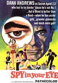 Berlín, cita con los espías (1965)