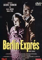 Berlín Exprés