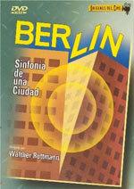 Berlín: Sinfonía de una ciudad