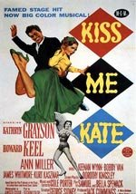 Bésame, Kate (1953)