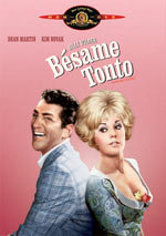Bésame, tonto (1964)