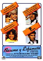 Bésame y esfúmate (1982)