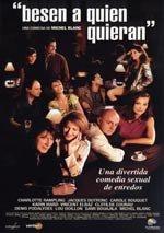 Besen a quien quieran (2002)