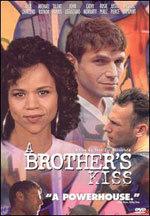 Beso de hermano