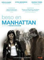Beso en Manhattan