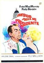 Besos para mi presidente (1964)