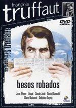 Besos robados (1968)