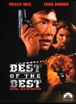 Best of the best. Sin aliento. (1998)