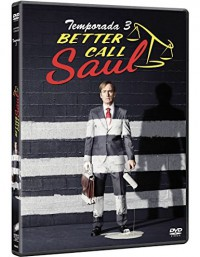 Better Call Saul (3ª temporada)  (2017)