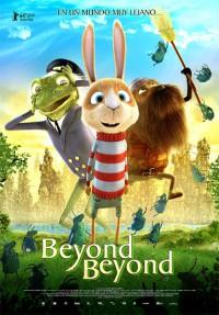 Beyond Beyond (2014)