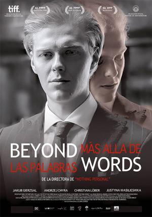 Más allá de las palabras (Beyond Words) (2017)