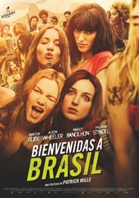 Bienvenidas a Brasil (2016)