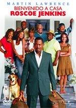 Bienvenido a casa, Roscoe Jenkins (2008)