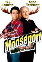 Bienvenido a Mooseport (2004)