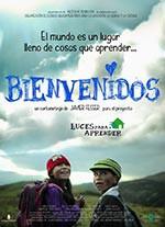 Bienvenidos (2015)
