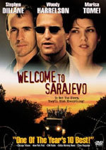 Bienvenidos a Sarajevo (1997)