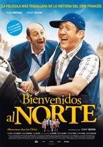Bienvenidos al norte (2008)