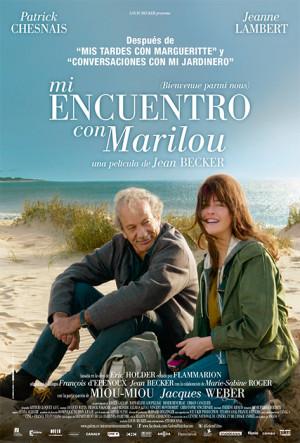 Mi encuentro con Marilou (2013)