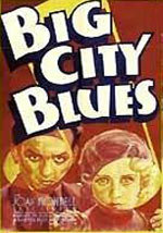 Big City Blues (1932)
