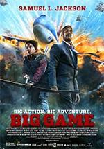 Big Game (Caza mayor) (2014)
