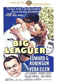 Big Leaguer