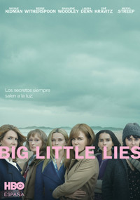 Big Little Lies (2ª temporada) (2019)