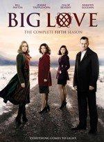 Big Love (5ª temporada)