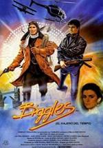 Biggles - El viajero del tiempo