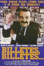 Billetes, billetes... (1988)