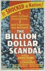 Billion Dollar Scandal