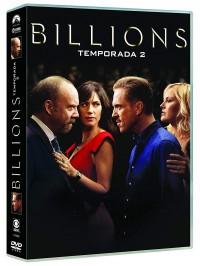 Billions (2ª temporada) (2017)