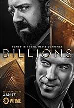 Billions (2016)