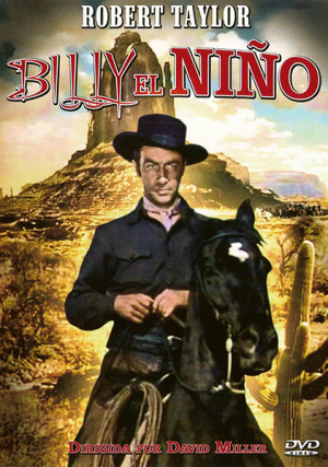 Billy, el Niño (1941)