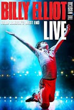 Billy Elliot el musical Live (2014)